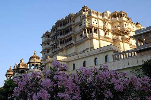 Devigarh Palace Hotel Rajsamand Udaipur