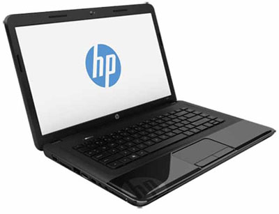 hp 2d37TU Laptop