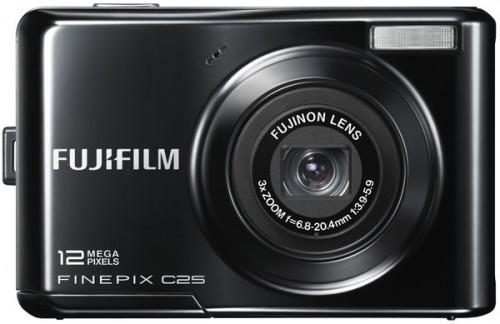 Fujifilm C 25