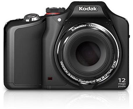 Kodak Easyshare MAX Camera