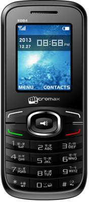 Micromax X084 Mobile