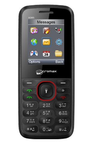 Micromax X085 Mobile
