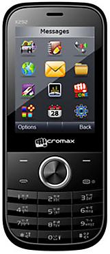 Micromax X292i Mobile