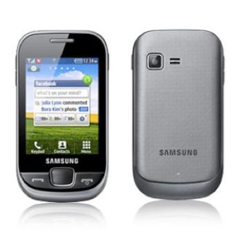 Samsung champ s3770 mobile