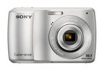 Sony Cybershot DSC S3000 Digital Camera