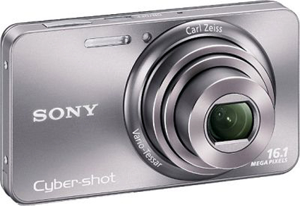 Sony Cybershot DSC W570 Digital Camera